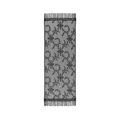downton abbey yorkshire table runner color