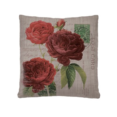 Rosamund Pillow Cover