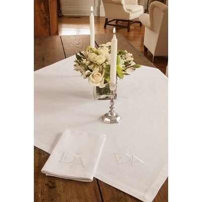 Downton Abbey Table Topper DN-3636W
