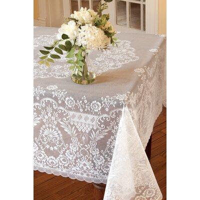 Downton Abbey Tablecloth GR-6284W