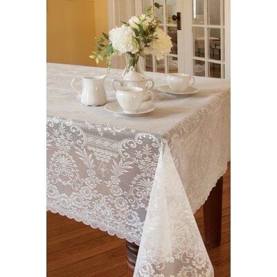Downton Abbey Tablecloth GR-6262W