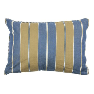 At Home with Marieke Lumbar Pillow Cover