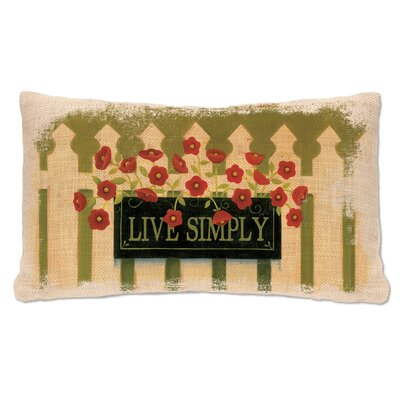 Blake Live Simply Pillow Cover