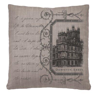 Sami Script Pillow