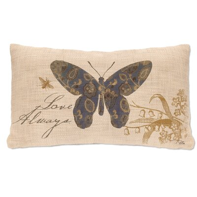 Brianna Love Always Pillow Cover