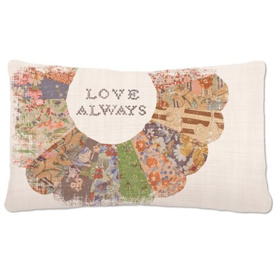 Wisdom Love Always Pillow Cover