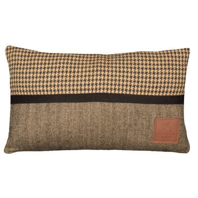 Downton Hunt Club Pillow Cover