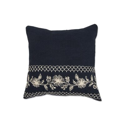 Charleroi Pillow Cover