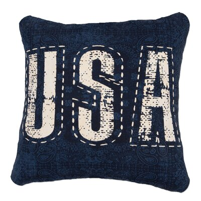 Vega USA Pillow Cover