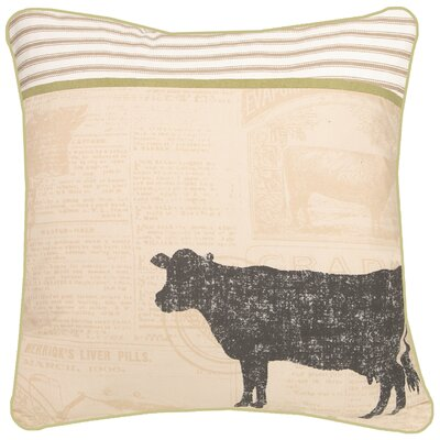 Gideoon Throw Pillow