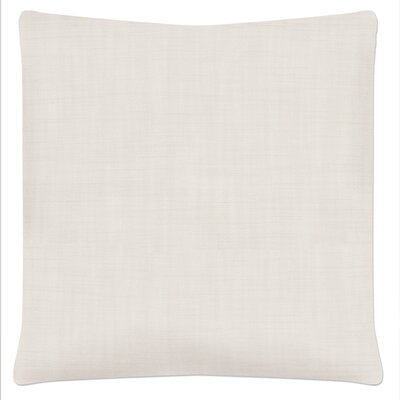 Anand Woven Throw Pillow