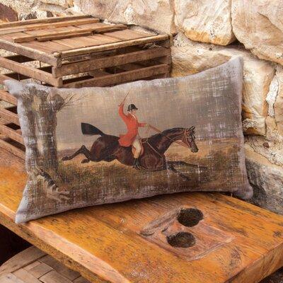 Russiaville Lumbar Pillow