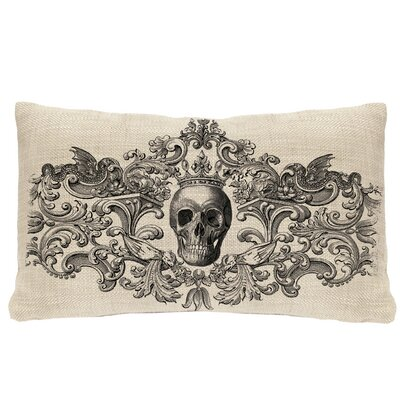 Gothic Lumbar Pillow