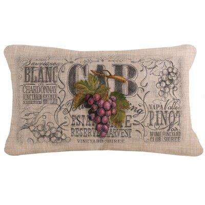 Tasha Woven Pillow Cover