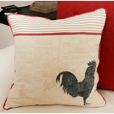 Gideoon Chicken Pillow Cover