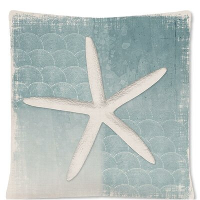 Justus Pillow Cover with Zipper