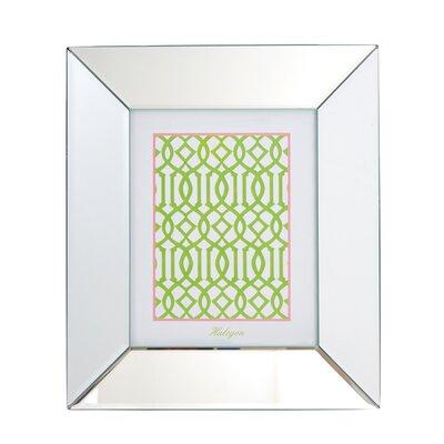 Pattern Play Geometric Framed Graphic Art 50483