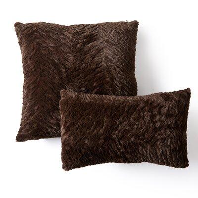Bates 2 Piece Throw Pillow Set