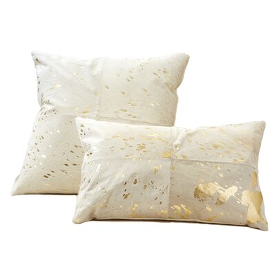 Celinda 2 Piece Throw Pillow Set