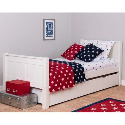 Trundle Bed Storage Drawer
