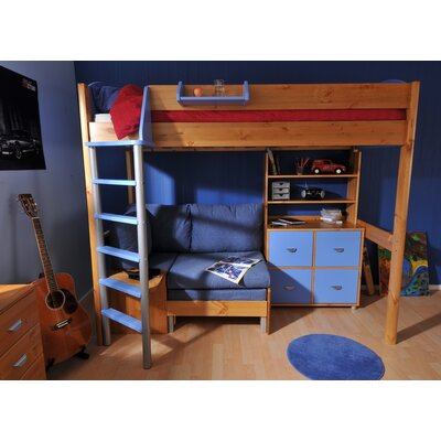 Stompa Bunk Beds - Stompa Stompa Bunk Beds | Wayfair UK