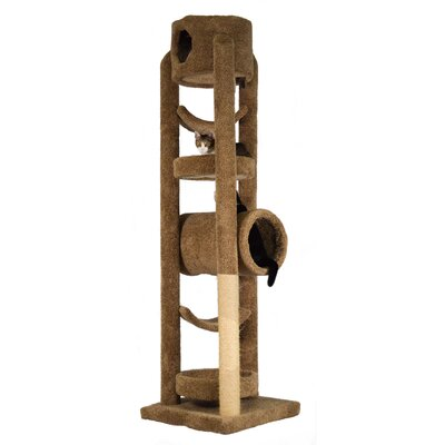 86 The Virgie Cat Tree