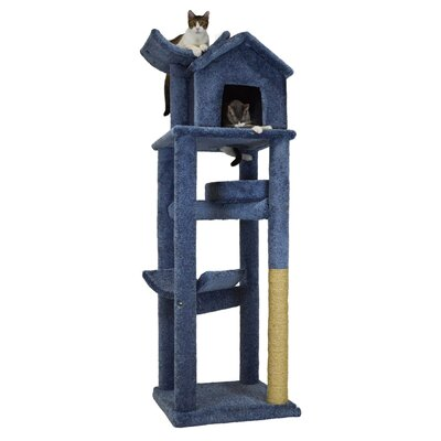 76 The Tree House Cat Tree