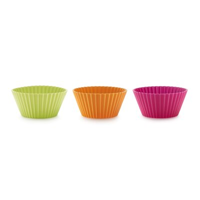 Lekue Muffin Cup Set 0240100SURM033