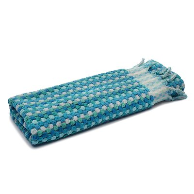 Sharyn  Hand Towel Color: Seaglass