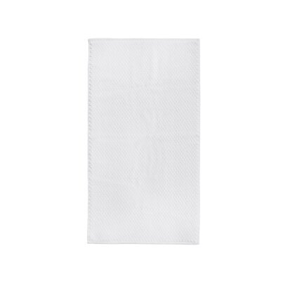 Turkish Bath Rug Color: White