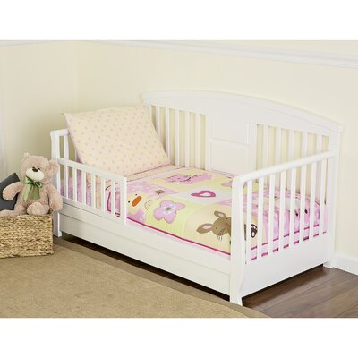 Naptime 4 Piece Toddler Bedding Set 226