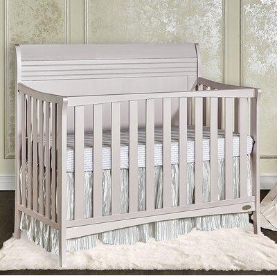 Bailey 4-in-1 Convertible Crib 751-BP