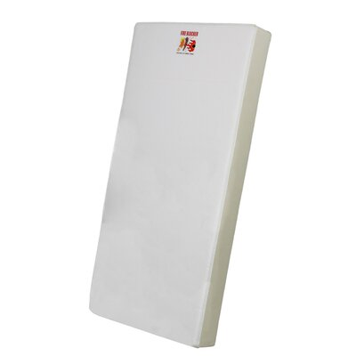 "3""  EvenFlo Baby Suite 100 Foam Square Corner Mattress 30F-EF"