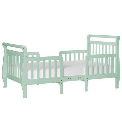 Emma Toddler Bed Bed Frame Color: Mint