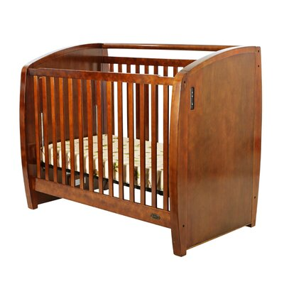 Dream On Me Electronic, Wonder Crib, 3 in 1 Convertible, Espresso