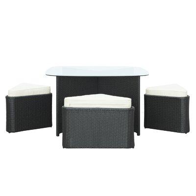 Hub Dining Set Cushions - Product photo