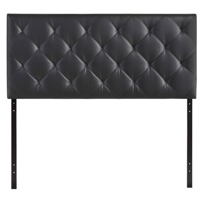 Theodore Queen Upholstered Panel Headboard