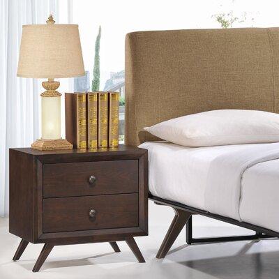 Hannigan Configurable Bedroom Set