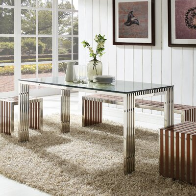 Ground Dining Table