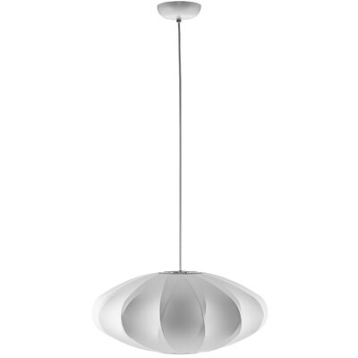 Crest 1-Light Mini Pendant