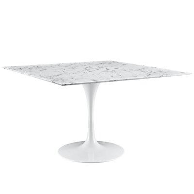 Julien 48 Artificial Marble Dining Table