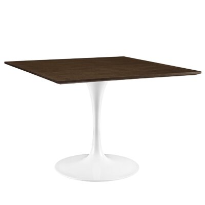 Julien 40 Walnut Dining Table