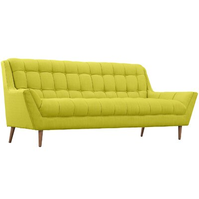 Freeborn Sofa Upholstery: Wheatgrass