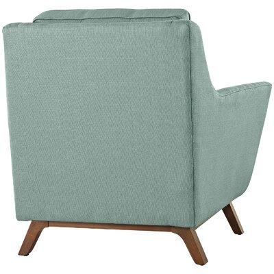 Beguile Armchair Upholstery: Laguna