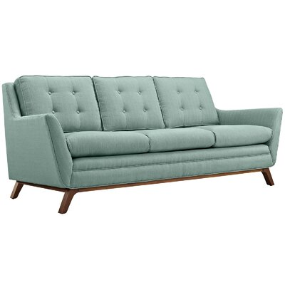 Beguile Sofa Upholstery: Laguna