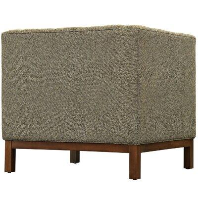 Panache Armchair Upholstery: Oatmeal