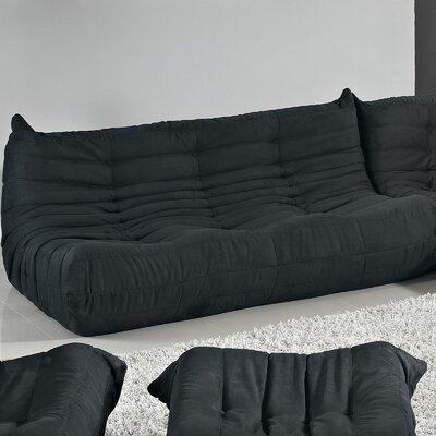 Modway EEI-901-BRN Waverunner Sofa