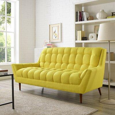 Freeborn Sofa Upholstery: Sunny