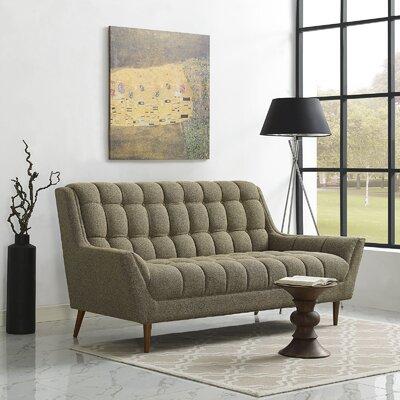 Response Sofa Upholstery: Oatmeal