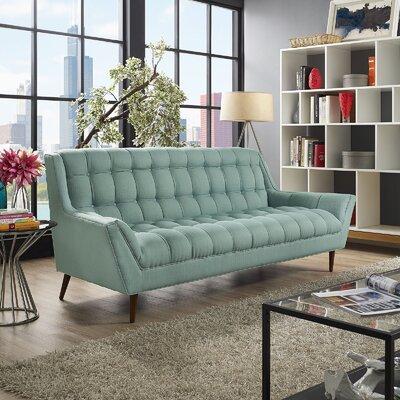 Response Sofa Upholstery: Laguna